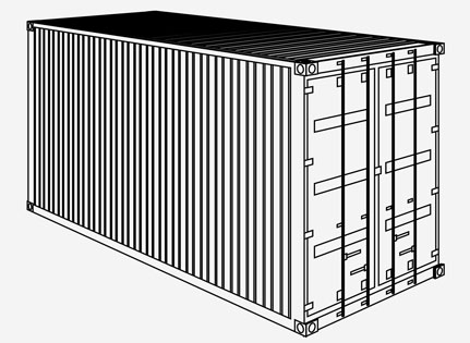High Cube Containers Specification
