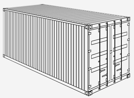 Standard Containers Specification